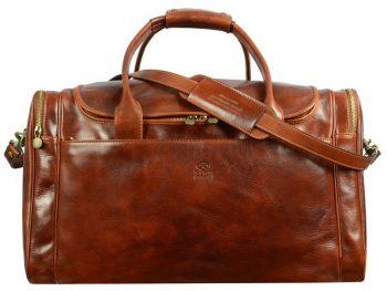 Classic Large Multi-Purpose Leather Bag (4)