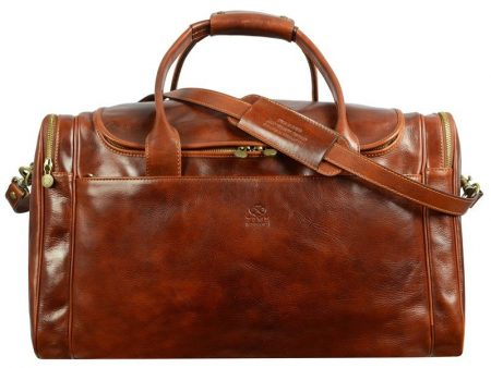 Classic Large Multi-Purpose Leather Bag (4)