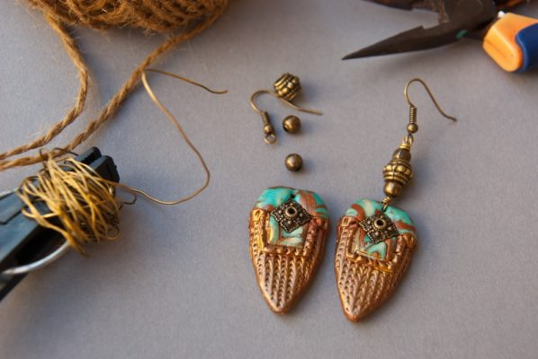 How To Make An Earring Back (A Comprehensive Guide)