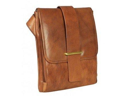 Light Brown Minimalist Handbag For Men (3)