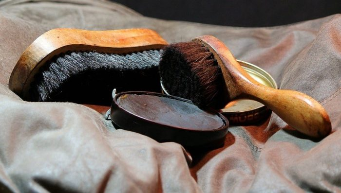 How To Get Stains Out OF leather