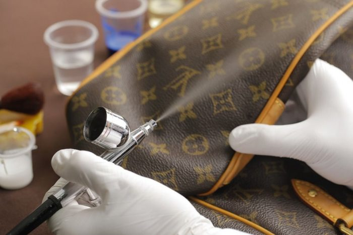 How To Remove Ink From A Leather Purse Quick Guide
