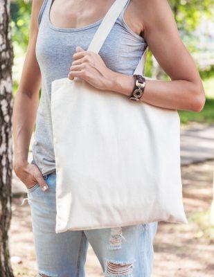 A Canvas Bag
