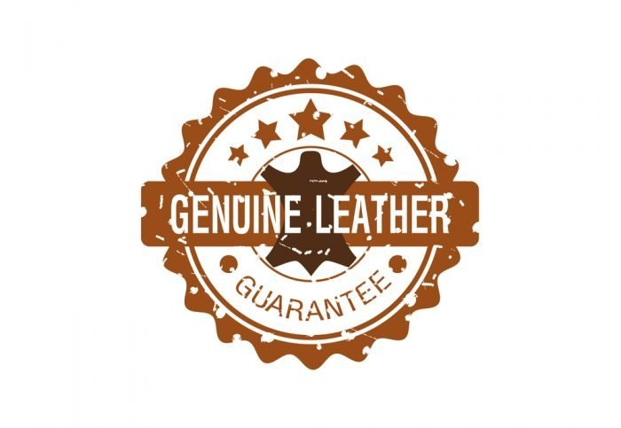 The differences between bonded leather and genuine leather