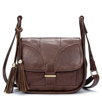 Beautiful Women's Shoulder Handbag - Tence