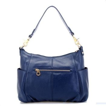 Casual Leather Tote Bag For Women - Privas1