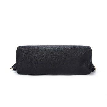 Modern Leather Tote Backpack - Aubenas2