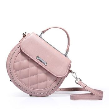 Stylish Small Leather Purse - Royan1