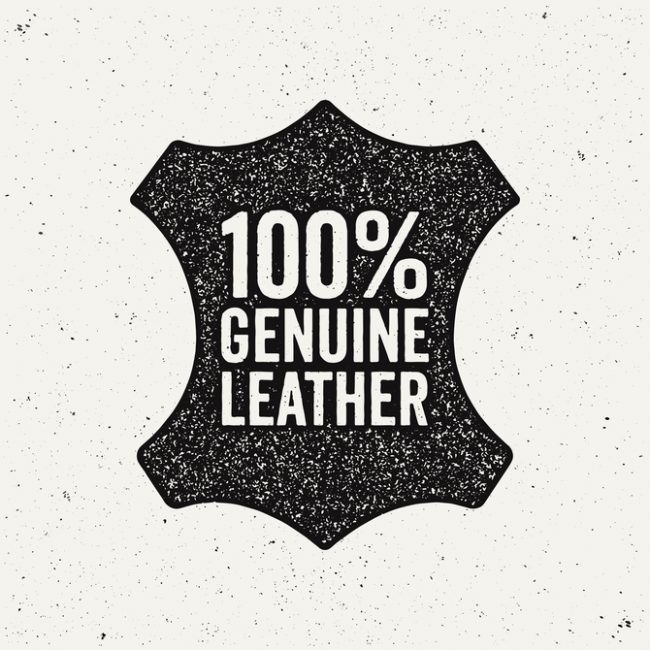 What Does the Label 'Genuine Leather' Mean