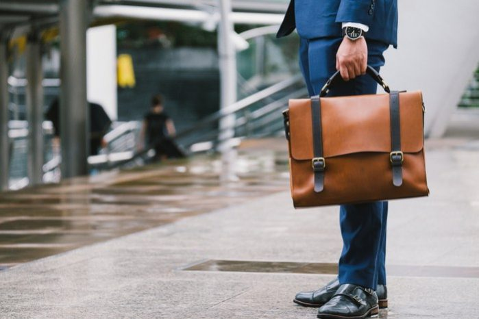 Where and How to Buy a Leather Briefcase