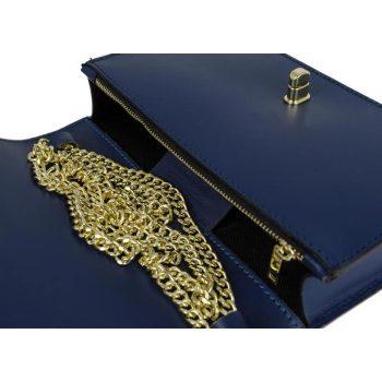 Petite Blue Handbag - Rimini5