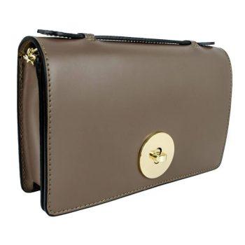 Petite Sand Brown Handbag - Rimini2