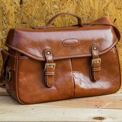 Trendy Leather Bags
