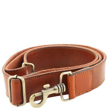 Adjustable Briefcase's Leather Shoulder Strap