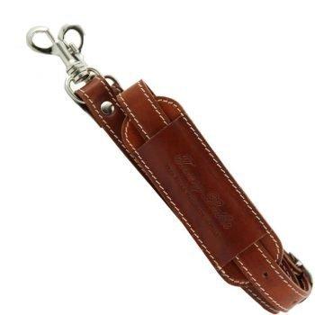 Adjustable Travel Bag Leather Shoulder Strap