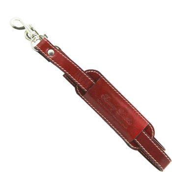 Adjustable Travel Bag Leather Shoulder Strap