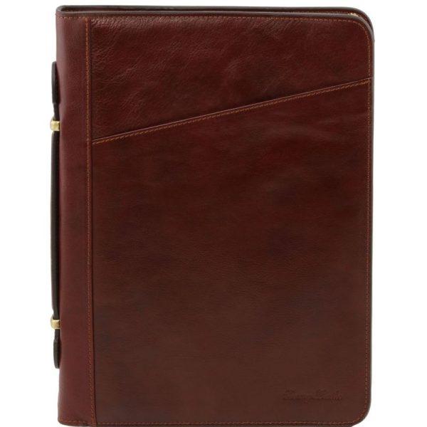 COSTANZO Exclusive Leather Portfolio