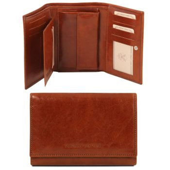 Exclusive Leather Wallet for Women - Grane