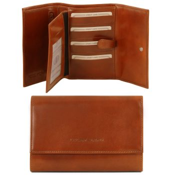 Exclusive Leather Wallet for Women - Lure