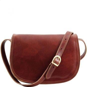 ISABELLA Lady leather bag
