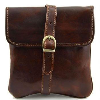 JOE Leather Crossbody Bag