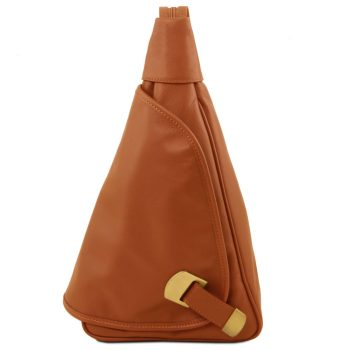 Leather Backpack - Hanoi