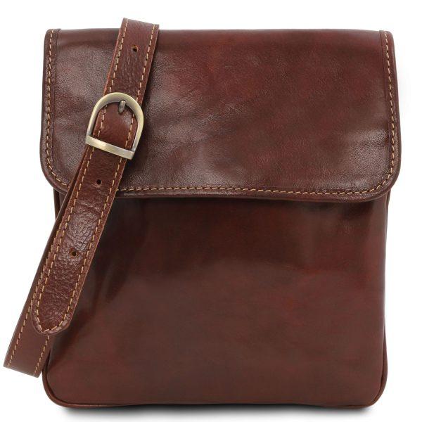 Leather Crossbody Bag – Joe