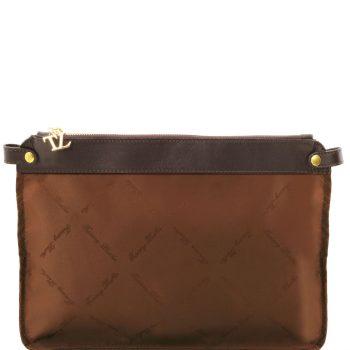 Smart Leather Pocket Module for Women Bags