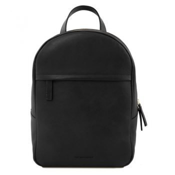 TL Leather Backpack for Women