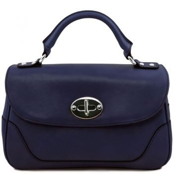 TL NEOCLASSIC Lady leather duffel bag