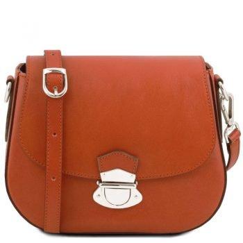 TL NEOCLASSIC Leather shoulder bag