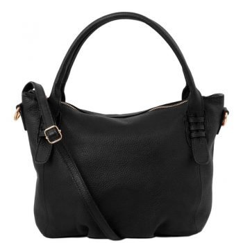 TL Soft Leather Handbag