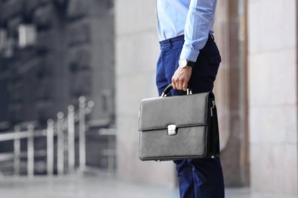 Best Executive Leather Briefcases