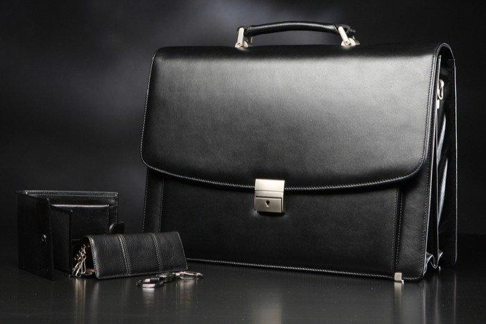 Best Luxury Italian Briefcases