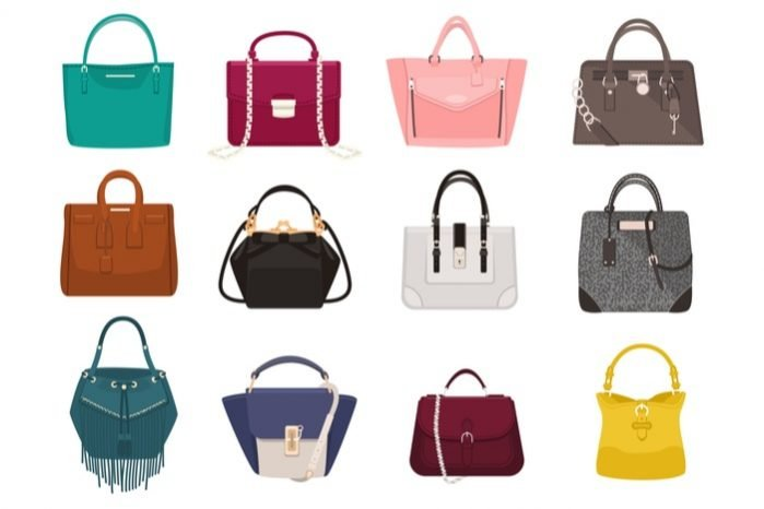 Types of Handbags Explained