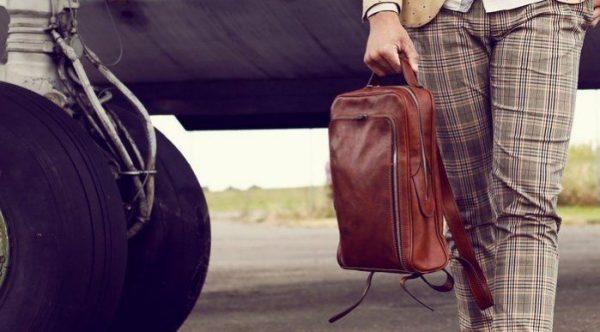 """Le """"Messenger-Bag"""""""