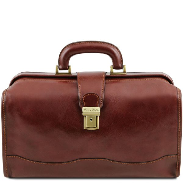 Doctor Leather Bag - Raffaelo
