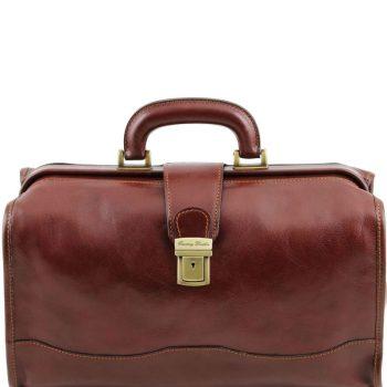 Doctor leather bag RAFFAELLO