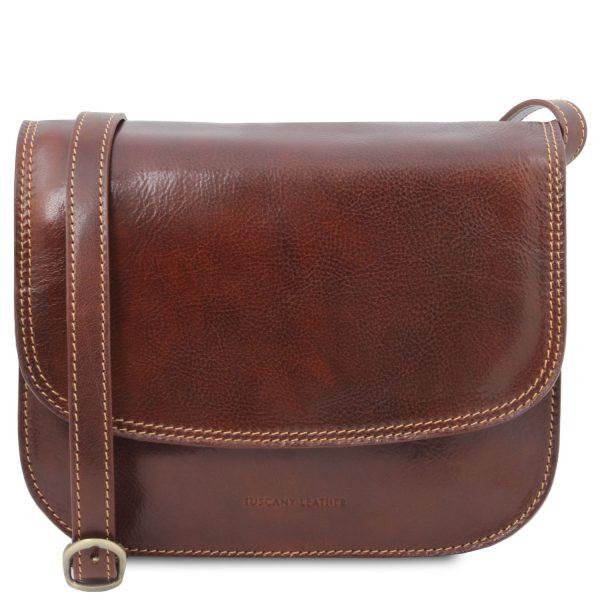 Lady Leather Bag - Greta