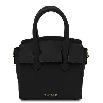 Leather Mini Bag - Brigid