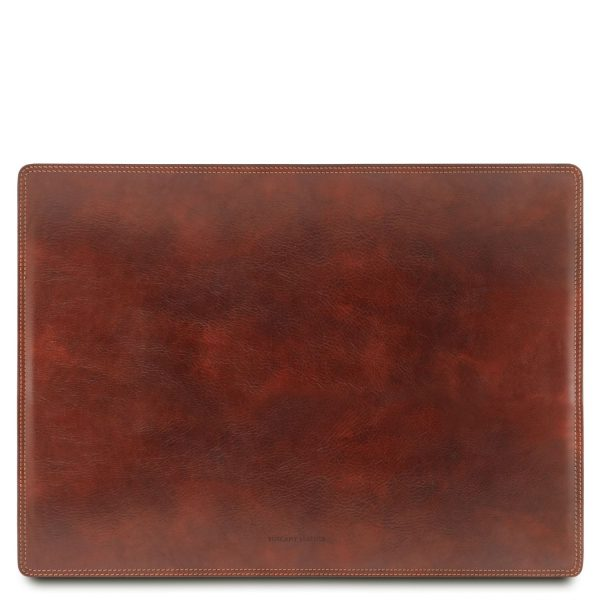 Leather Office Desk Pad