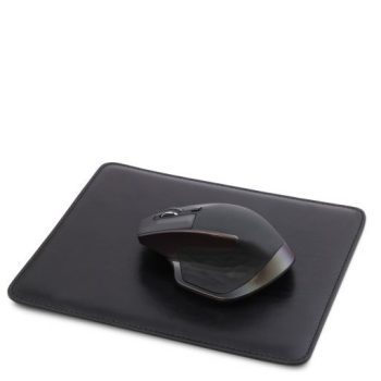 Leather Mouse Pad 2