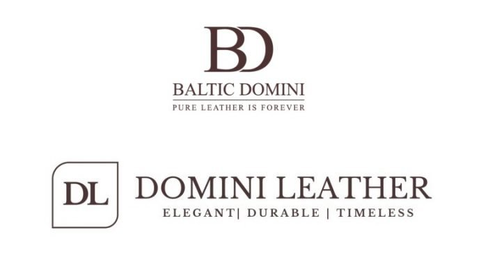 Rebranding - Baltic Domini changes to Domini Leather
