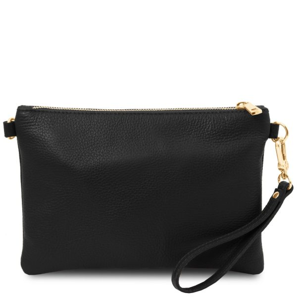 Soft Leather Clutch – Abvilis
