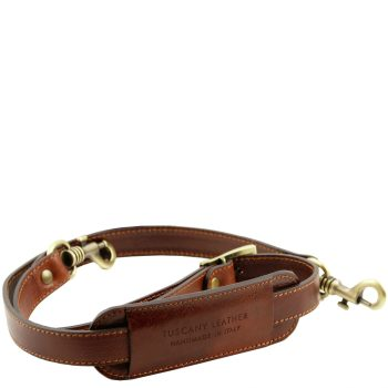 Adjustable Leather Shoulder Strap – Cailar