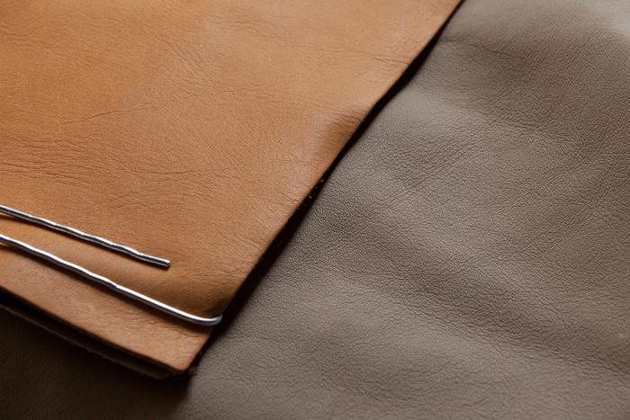 Does Italian Leather Peel