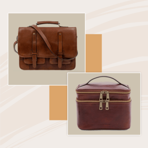 Leather Bags Collection