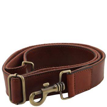 Adjustable Briefcase Leather Shoulder Strap – Montcuq