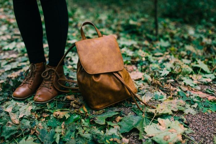 Are Leather Backpacks Waterproof