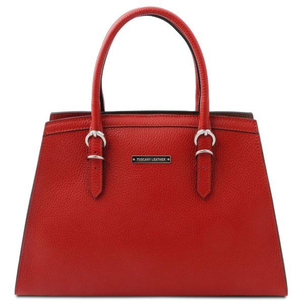 Leather Handbag – Gimont